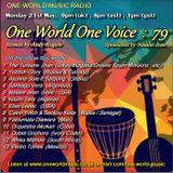 One World One Voice 79