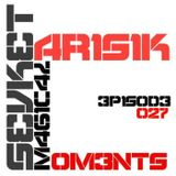 Magical Moments Podcast 027
