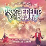 Bazooka - Psycedelic Circus Set