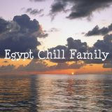 Chillout Selection for the Egypt Chill Family