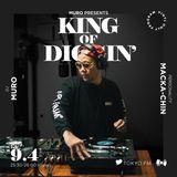 MURO presents KING OF DIGGIN' 2019.09.04 『DIGGIN' Beyonce』