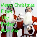 Merry Christmas from The Friday Nite Mix