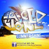 DJ AcidTone ( Summer Shine )