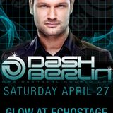 Dash Berlin - Live @ Echostage, Club Glow (Washington DC) - 27.04.2013