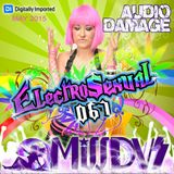 Digitally Imported Radio - MissDVS - ElectroSexual 061 (May 2015) - Audio Damage