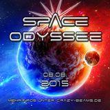 Guwanej @ Space Odyssee