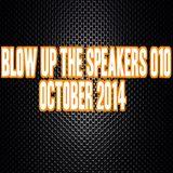 Conor O'Dea - Big Room, Progressive & Electro House Mix - October 2014