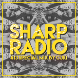Sharp Radio #13 w/ Cuki