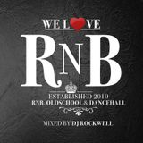 We Love RnB Vol.18