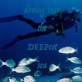 Diving into the DEEPest sea