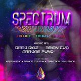 Perfectly Strange 1004 - Spectrum
