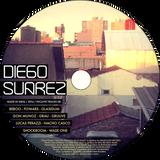 V.A. - Diego Suarez - Made In MDQ / 2014