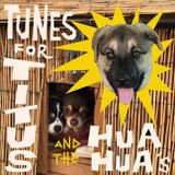 Tunes for TITUS and the Hua  Hua's