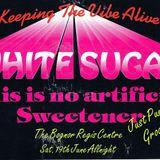Pete Couzens & MC Rusty - White Sugar Bognor 19.06.1993
