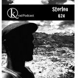 Play Krad Podcast 024   Storlon   March 28