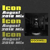 Icon August 2018 Mix - Rockwell Talent