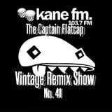 KFMP: Vintage Remix Show - Show 41 -12-06-2015