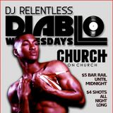 DIABLO (The New Wednesday Night Tradition) #14