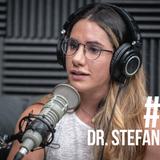 1075: Dr. Stefanie Cohen - From Venezuelan National Soccer Team to 4X Bodyweight Deadlift & 22 World