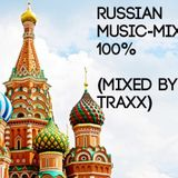 Russian Music - Mixx 100% (mixed by A-Traxx)