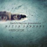 Kaleidoscope Music Volume 5 - NITIN SAWHNEY