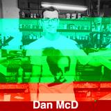 Eric's Show #1 with Dan McDonald