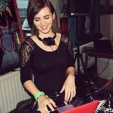 Daria Khart - DJ Mix - Les Collines Electroniques - 2014