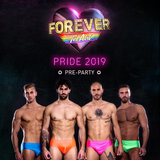 Forever Tel Aviv Circuit Pride 2019 Set By AleCxander Dj