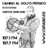 EP 601 - Camino Al Golfo Persico By Dj Covag (06-09-16) - Cu Radio