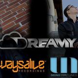 Best of DREAMY part.1( tribute mix )