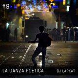 La Danza Poetica 009 To Istanbul With Love