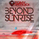 Beyond Sunrise radio...Cvi