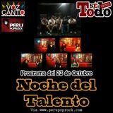 Sé Todo con MaTT #10 - 2013/10/23 - Noche del Talento (con Mi Último Juego)