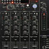 CONSCIOUS MIX - PART-1- DJ BOUDDHA - 2005