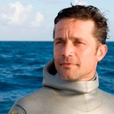 Find out what makes Fabien Cousteau love the Ocean.