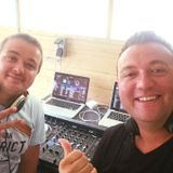 Summer feel chill out live mix - Dj Fredgie (Discobar De Flippo's)