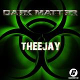 DARK MATTER 012 - Guest Mix by TheeJay - @BassPortFM