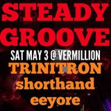 Eeyore's Birthday - Steady Groove April 2014 (Live)