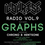 LowRise Radio Guest Mix 20140625