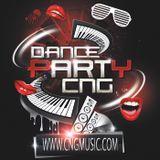 C.N.G. - MYDONOSE DANCE PARTY 04.05.2013