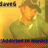 djdaveG_30.08.2014 tech hous!!live mix let you go