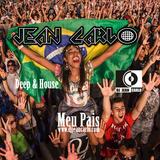 Set DJ Jean Carlo @ Meu Pais - Deep & House Mix