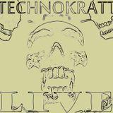 technokratt - new existence live