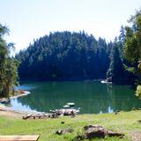 Leonard Lake Reserve 2015 . DJ KP . day set