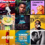 2018 : Urban RnB Hip Hop #05 New Music