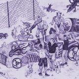 LA CASA DEL DISⒶSTRO! episodio # 38 /// NEU! PUNK w/OCCULT PUNK GANG... AGAIN!
