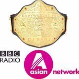 Dj Sarj - The BBC Heavyweight Mix 2017 - TWITTER INSTAGRAM SNAPCHAT @DJSARJ