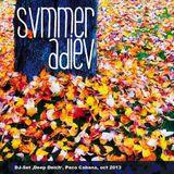 Summer Adieu