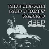 D3EP N BUMPY - 02.08.19
