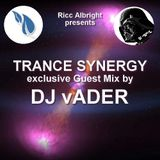 Trance Synergy by DJ vADER (Episode 069)